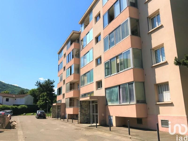 Appartement, 52 m² iad F…