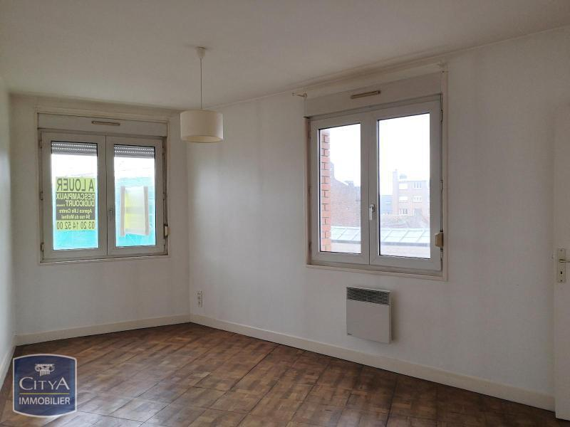 Appartement, 32 m² LILLE…