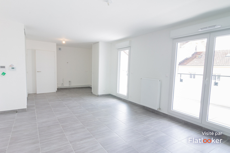 Appartement, 63 m² Flatl…
