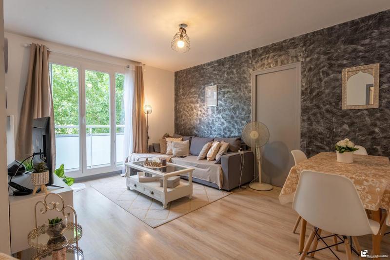 Appartement, 51 m² Situé…