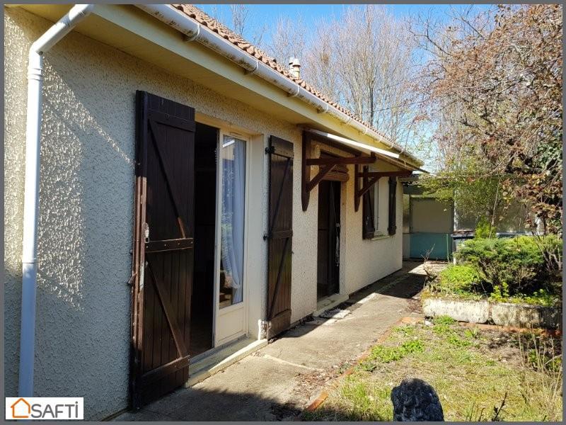 Maison, 99 m² Ce pa…