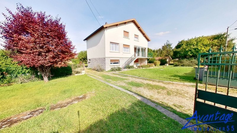 Maison, 122 m² TRONV…