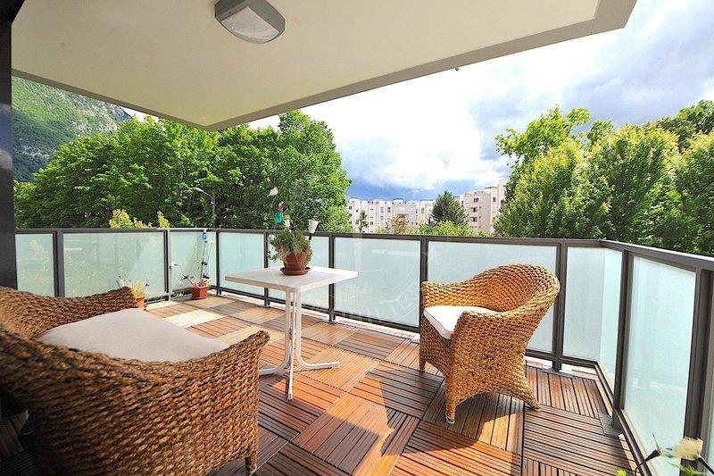 Appartement, 81,81 m² Achat…