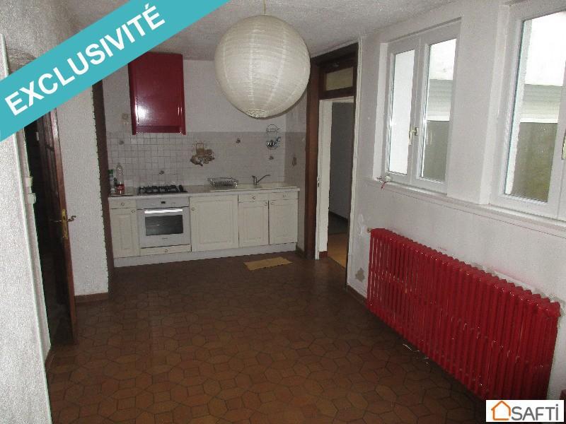 Maison, 140 m² Uniqu…