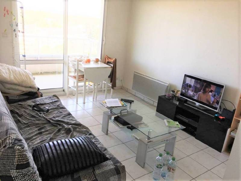 Appartement, 38 m² T2 AV…