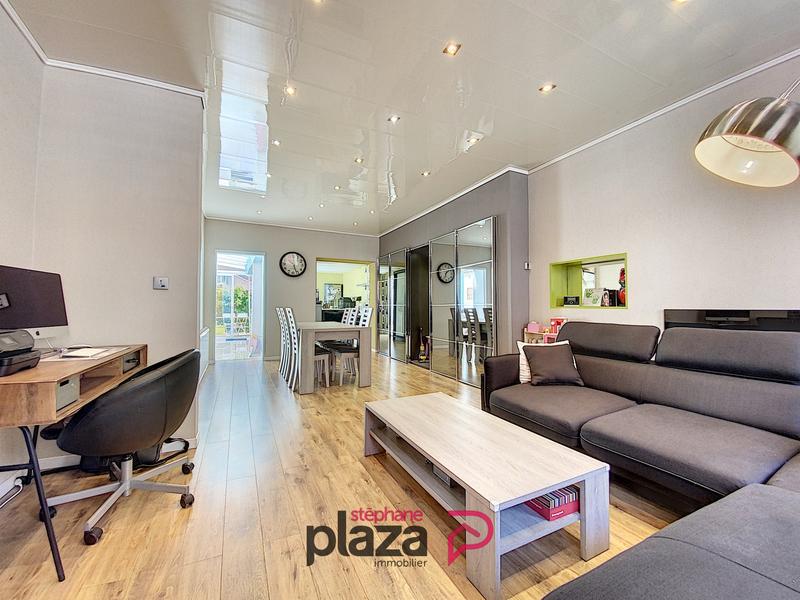 Maison, 125 m² Parlo…