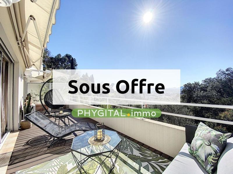 Appartement, 85 m² Phygi…