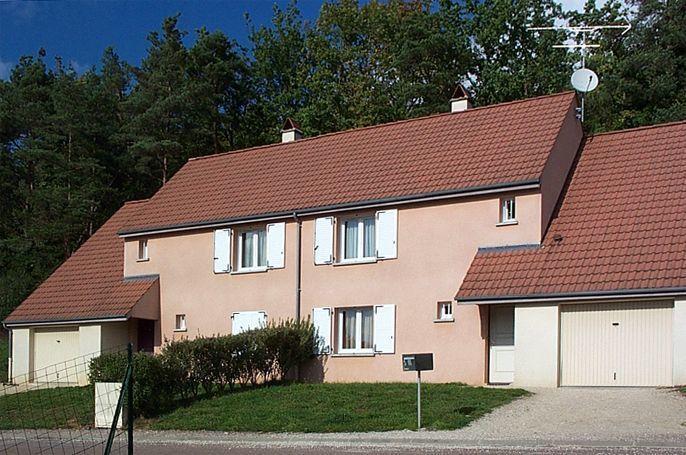 Maison, 83 m² FRAIS…