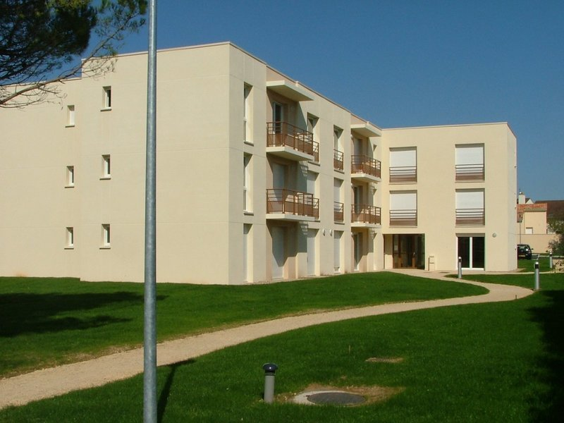 Location Poitiers Gibauderie Chantemerle