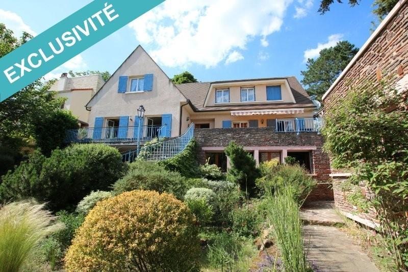 Maison, 220 m² Le Me…