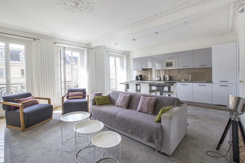 Appartement, 95 m² REF. …