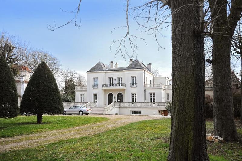 Maison, 700 m² Perre…