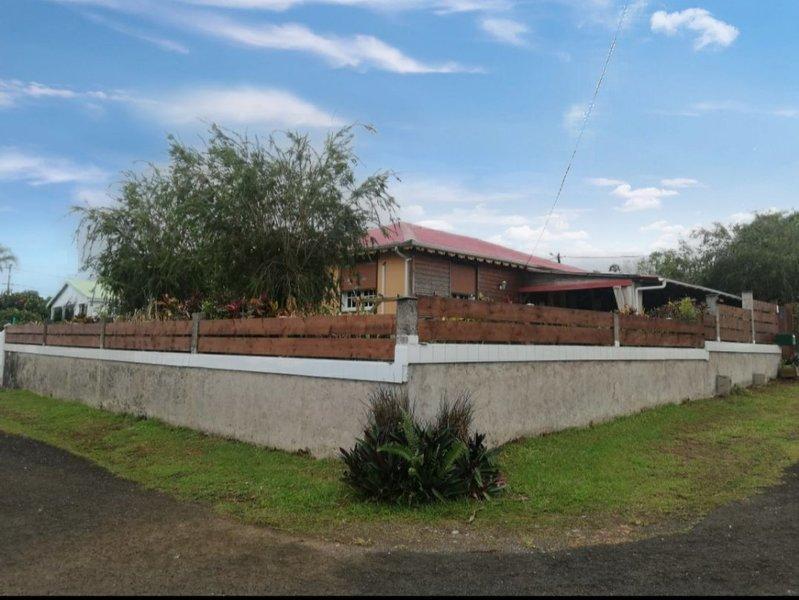 Maison, 106 m² CAPES…