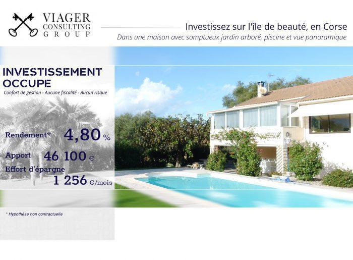 Maison, 115 m² - Obj…