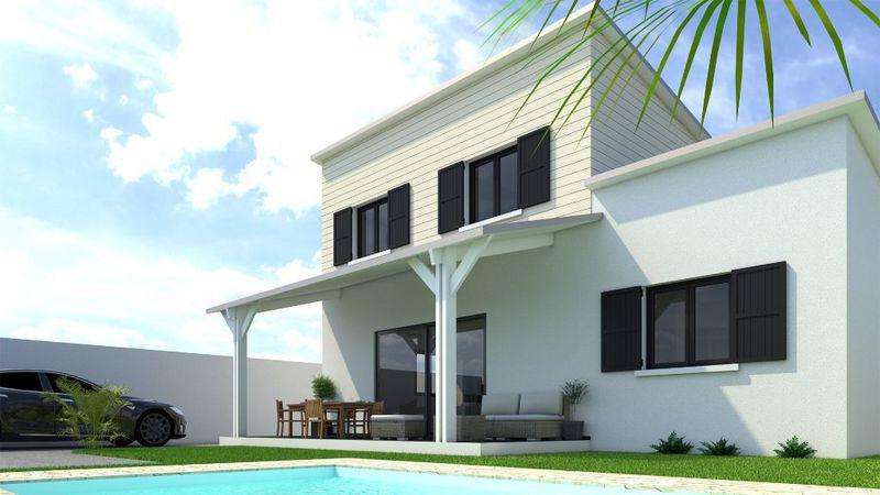 Maison, 101,22 m² Si vo…