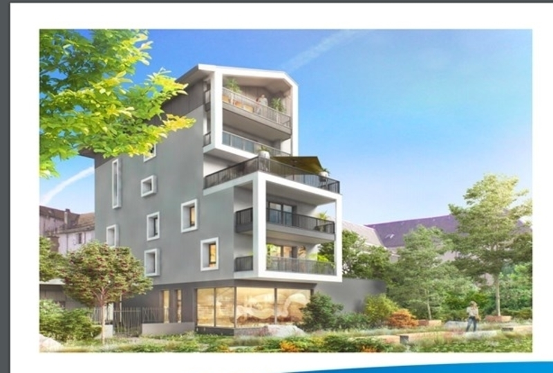 Appartement, 83 m² Au co…