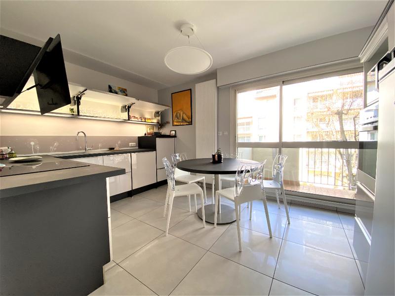Appartement, 100 m² A deu…