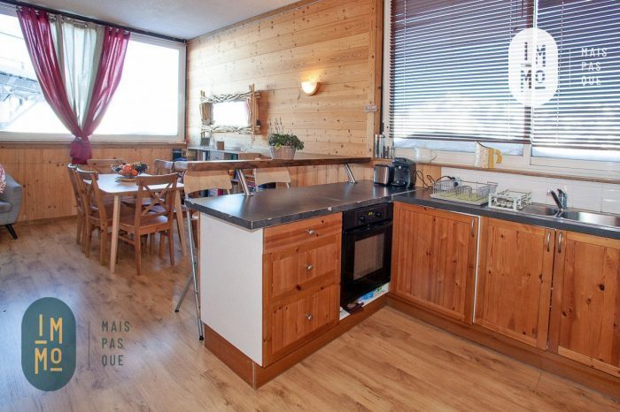 Appartement, 55 m² AGREA…