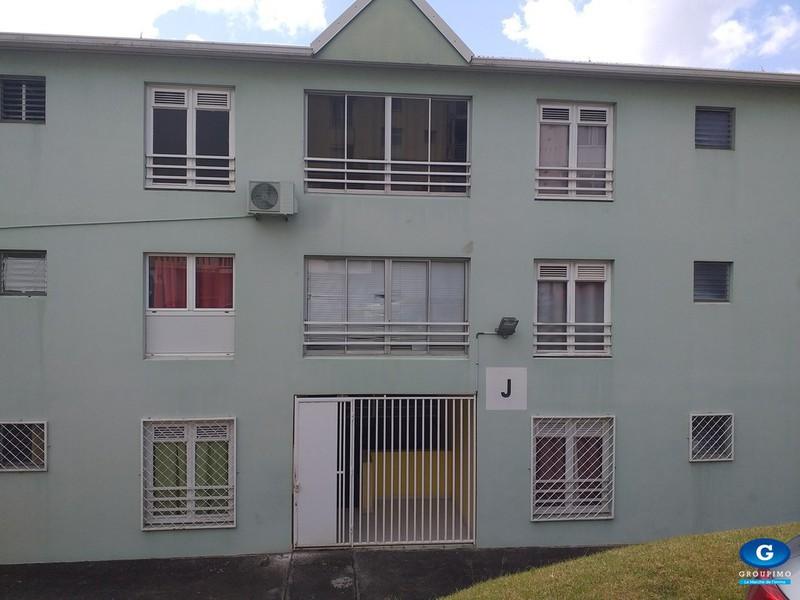 Appartement, 30,3 m² Un ap…