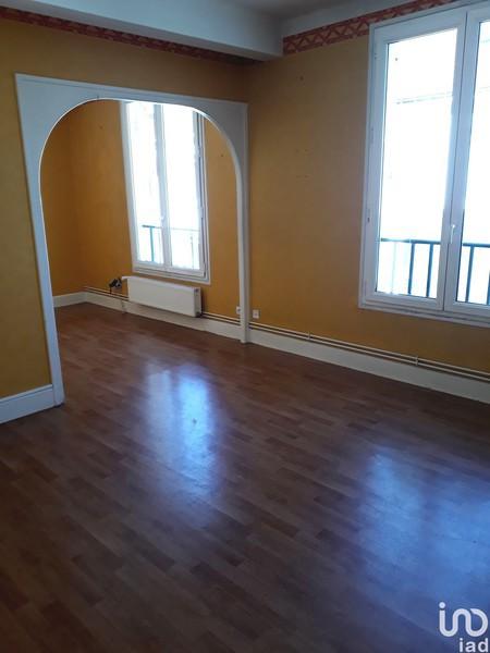 Appartement, 82 m² IAD F…