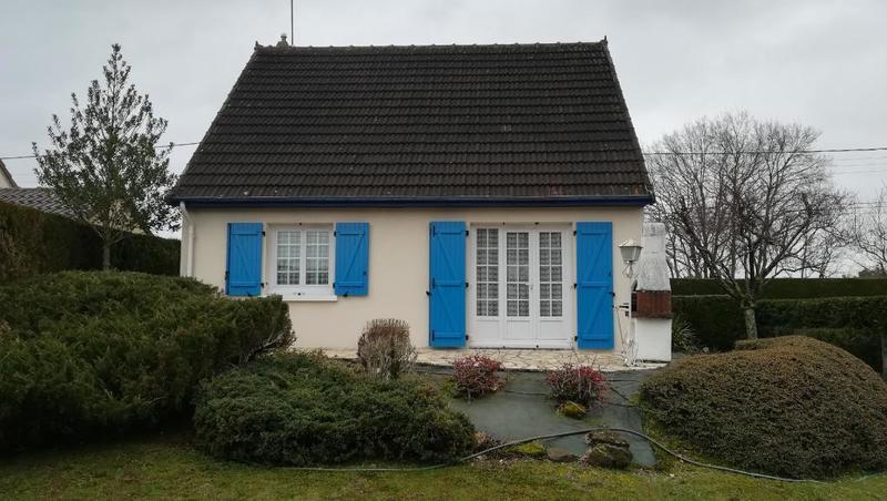 Maison, 90 m² A VEN…