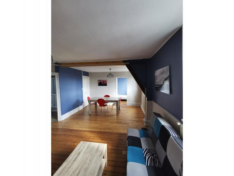 Appartement, 70 m² 02100…