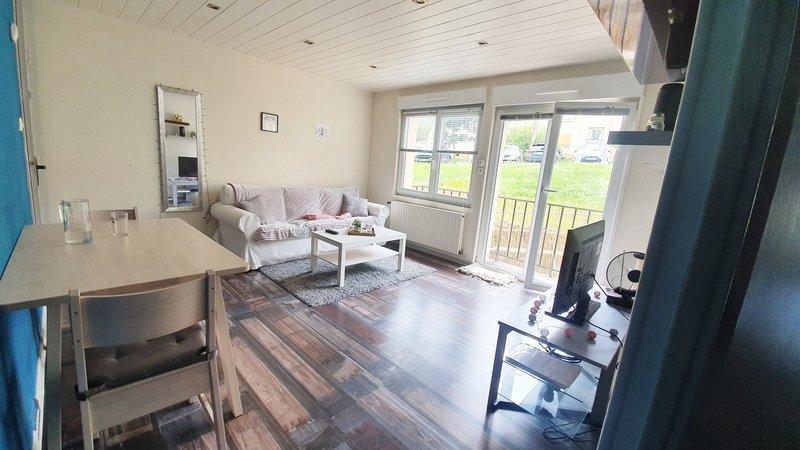 Appartement, 51 m² Exclu…