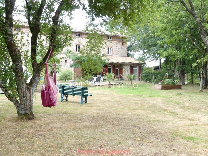 Maison, 317 m² A la …