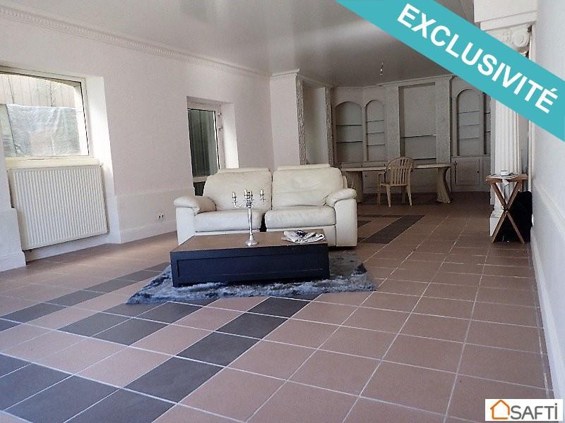 Maison, 200 m² Venez…