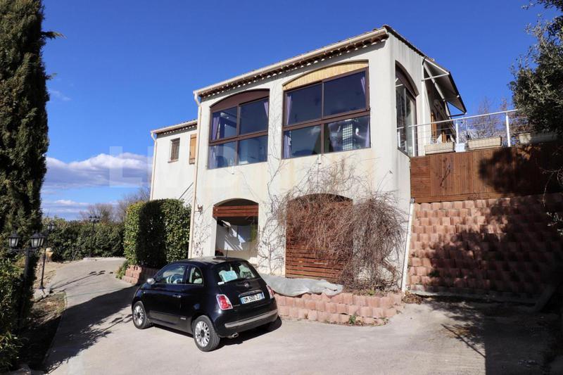 Maison, 90 m² Vince…