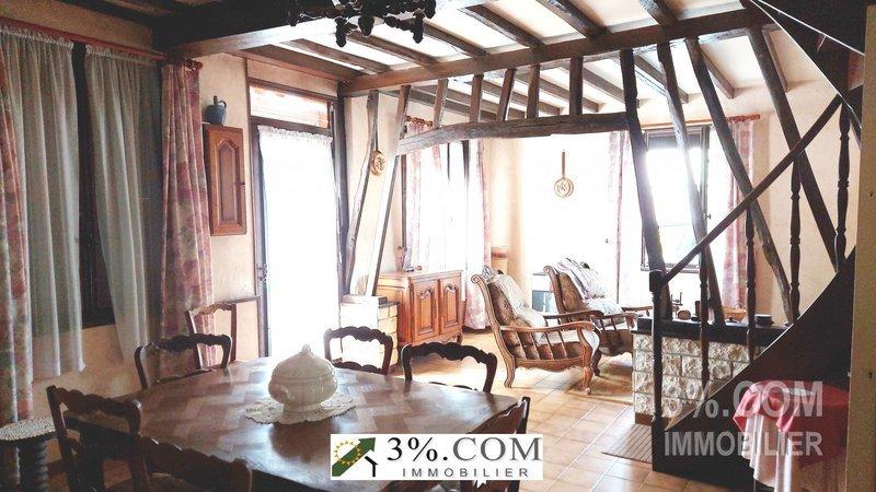 Maison, 89 m² Secte…