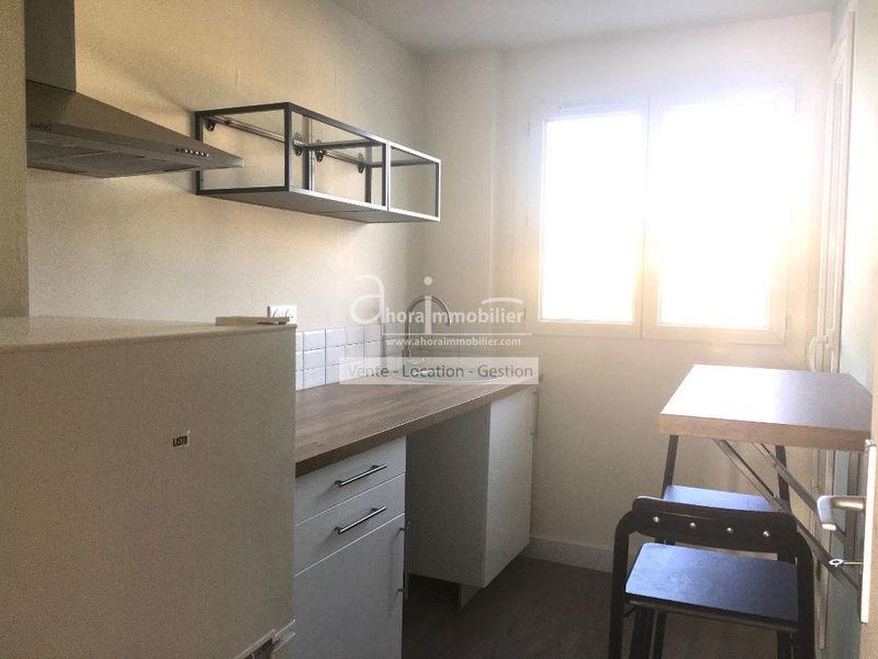 Appartement, 50 m² A la …