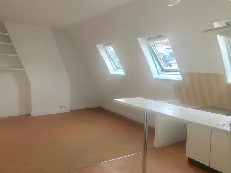 Appartement, 20 m² Rue B…