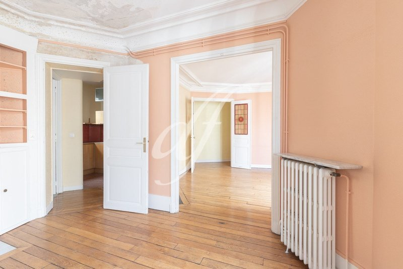 Appartement, 60 m² Jules…