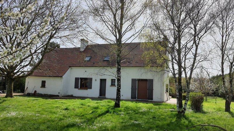 Maison, 132 m² Belle…