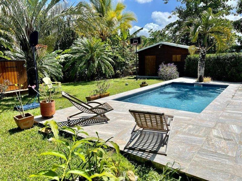 Maison, 95,3 m² Home …