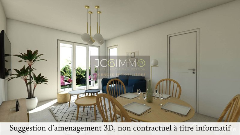Appartement, 75 m² NOUVE…