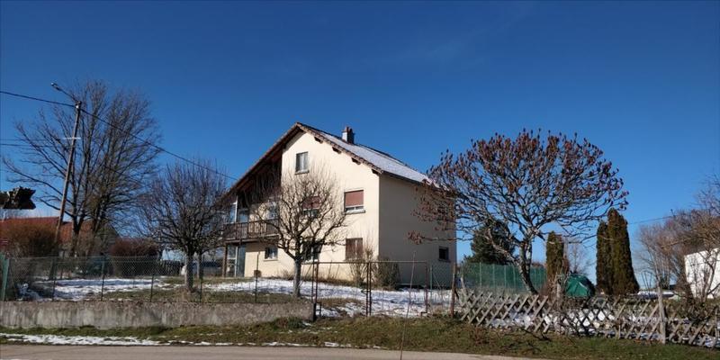 Maison, 82 m² MONT …