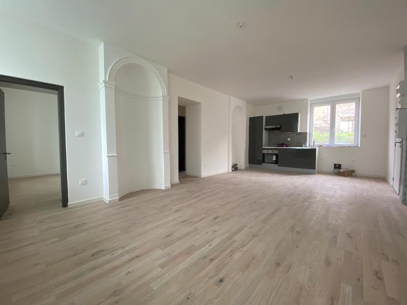 Appartement, 57,03 m² EXCLU…