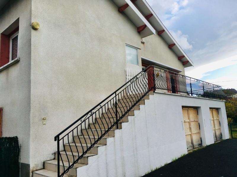 Maison, 202 m² ST GE…