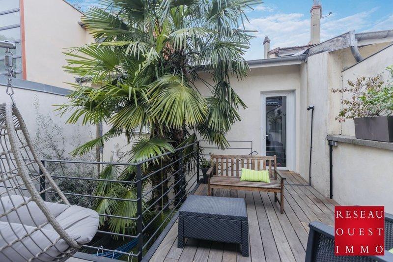 Maison, 110 m² LE RE…