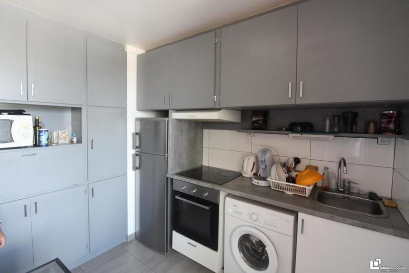 Appartement, 9 m² A lou…