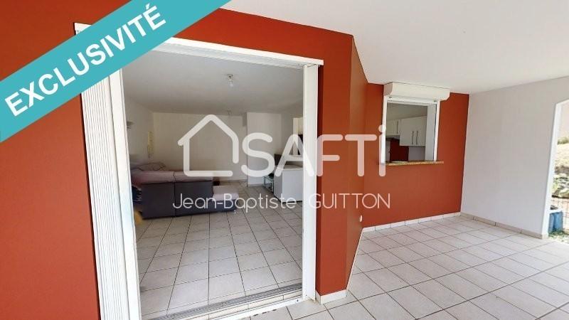 Appartement, 71 m² Jean-…