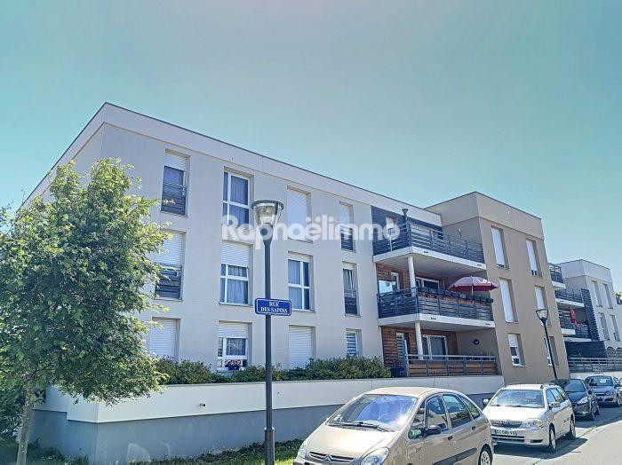 Appartement, 59 m² Stras…