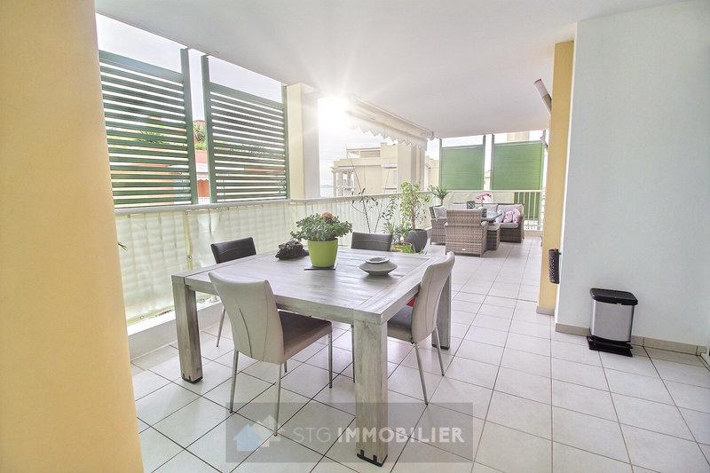 Appartement, 113 m² L'age…