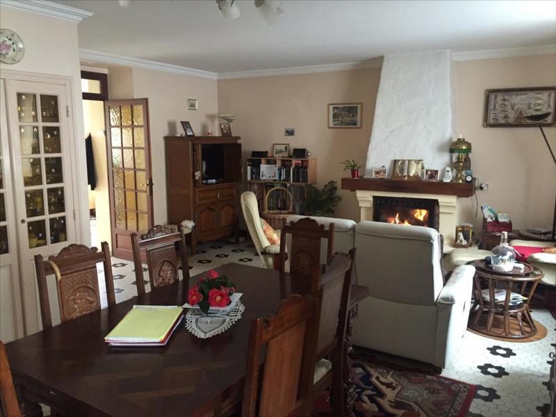 Maison, 136 m² LAVAL…