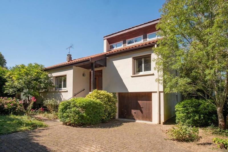 Maison, 190 m² EN EX…