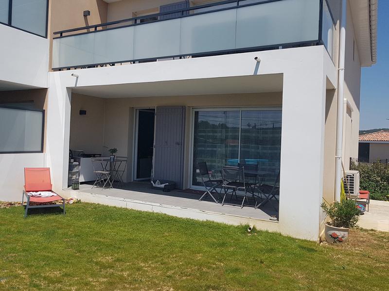 Appartement, 62,85 m² Idéal…