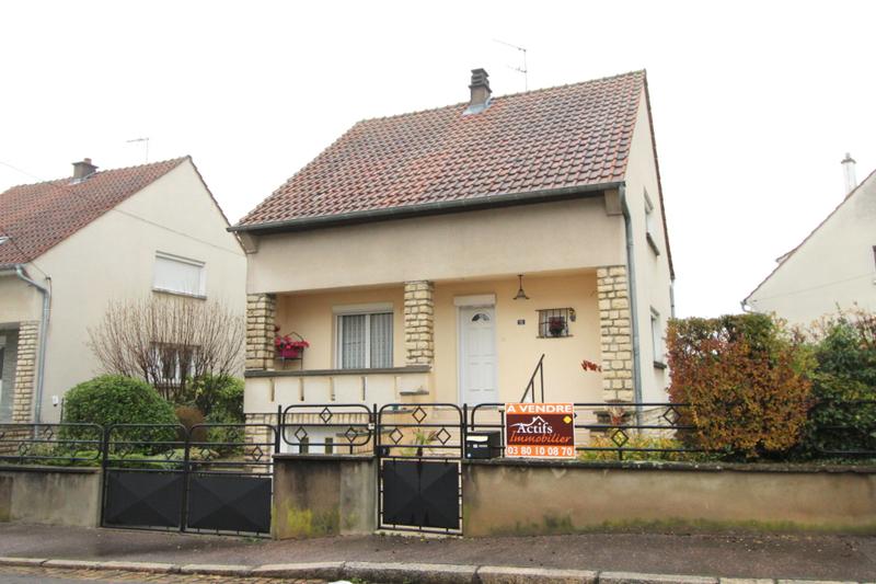 Maison, 83 m² Nouve…