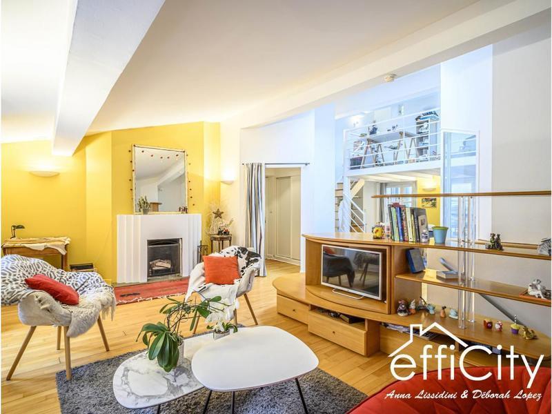 Appartement, 180 m² 69005…